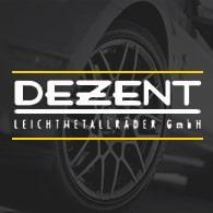 диски Dezent