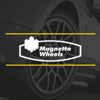 диски Magnetto Wheels