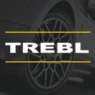 диски Trebl