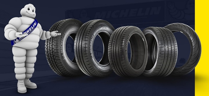купить шины Michelin