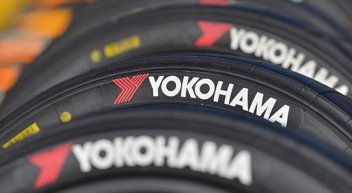 купить шины Yokohama в Минске