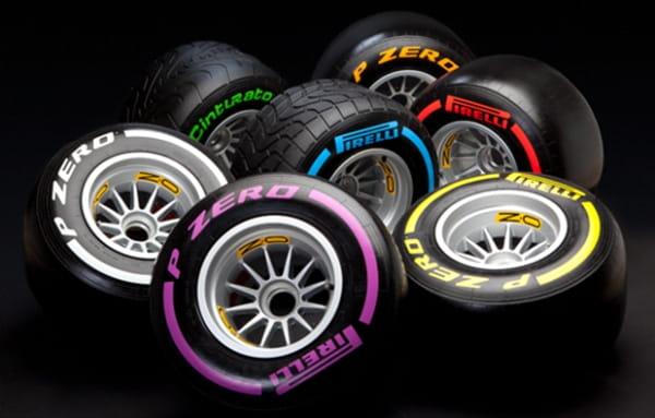 купить шины Pirelli в Минске