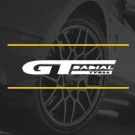 шины GT Radial