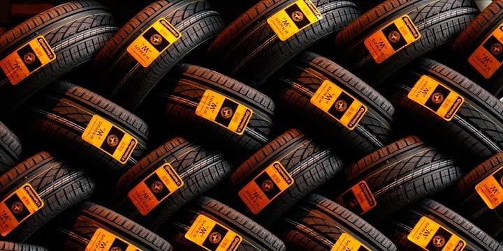 купить шины Continental в Минске