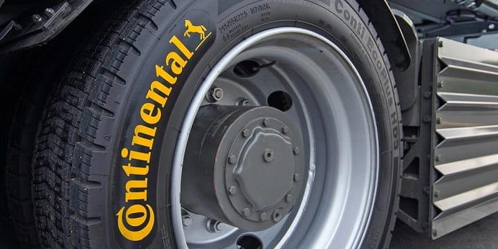Continental в Минске