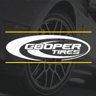 шины Cooper
