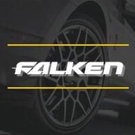шины Falken в Минске