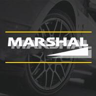 диски Маршал