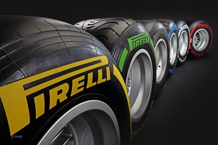 купить шины Pirelli