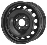 Magnetto Wheels 15001 Black