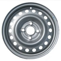 Magnetto Wheels 14013 Silver