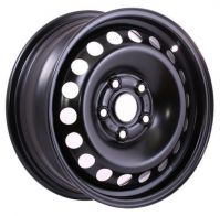 Magnetto Wheels 15007 Black