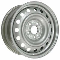 Magnetto Wheels 16003 Silver