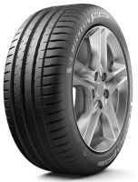 Michelin Pilot Sport 4 Volume Acoustic AO