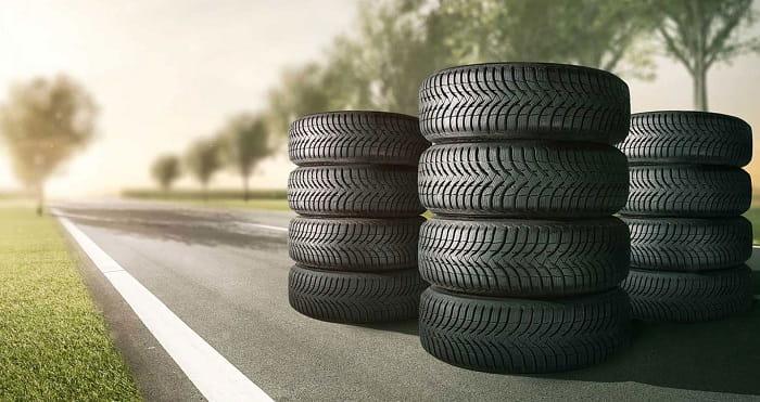 купить колесные шины
